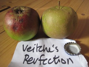 Veitch's Perfection